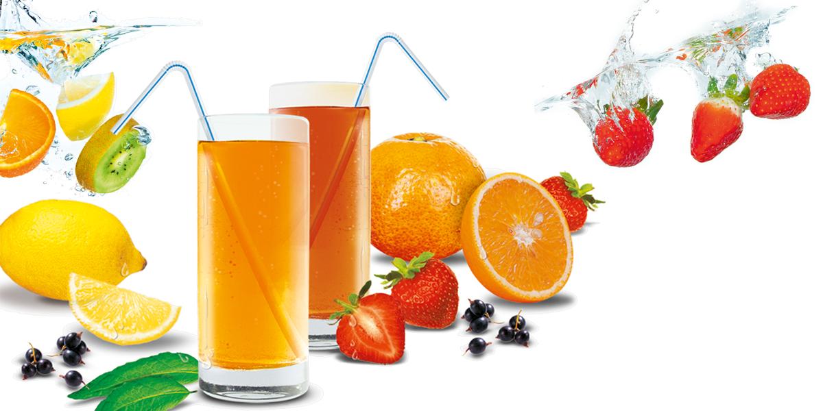 Erfrischende Getränke selber machen - Morga AG