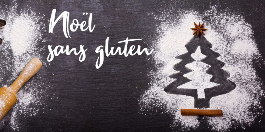 Noël sans gluten