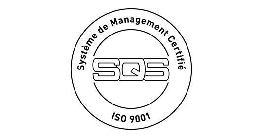 ISO Siegel
