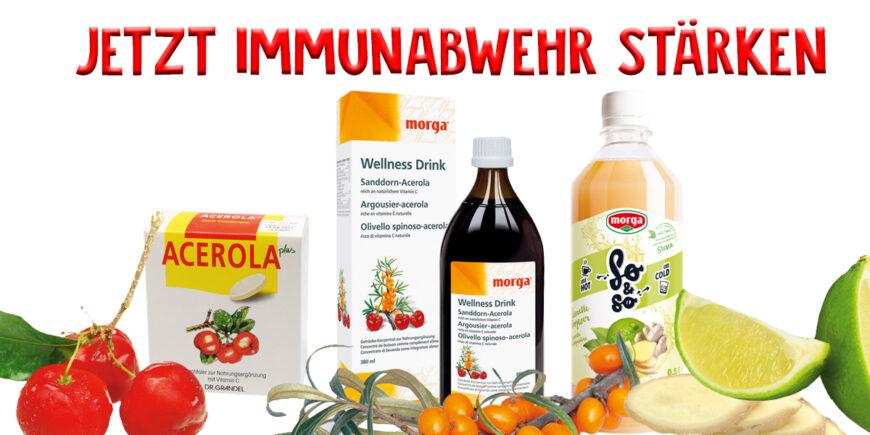 Immunabwehr