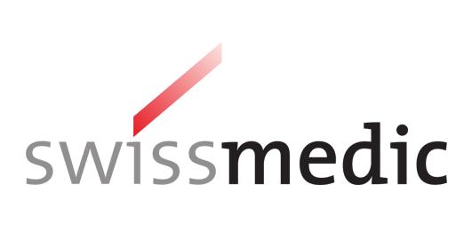 Swissmedic Logo