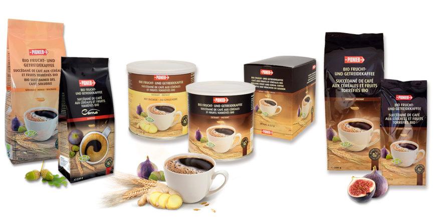 Bio Pionier Getreidekaffee