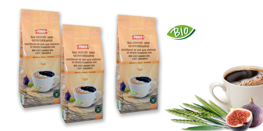 Bio Pionier Filterkaffee von Morga